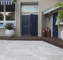 Hardscapes and Pavers