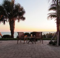 Siesta Key - Point Of Rocks